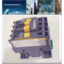 Contactor del elevador de la fuente CAE22 AC220V electricista del elevador