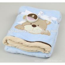 Медведь образцов шерсти для домашнего текстиля из надежных завода