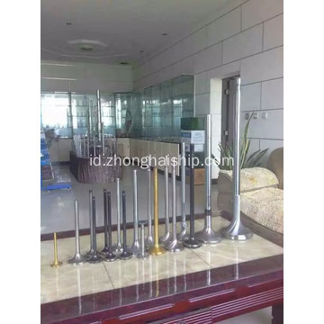 Marine YANMAR KL Series Engine Valve Spindle