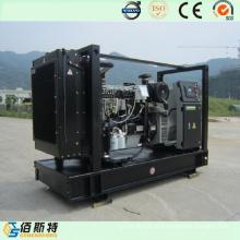 400V / 50Hz Volvo Engine Drive Fabrication de production d'énergie électrique