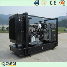 400V/50Hz Volvo Engine Drive Electric Power Generating Set Manufacture