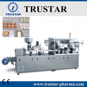 DPP-260H Automatic Blister Packing Machine
