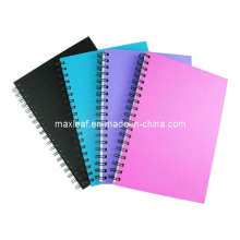 Spiral Notebooks (SP) in Many Size