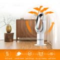 2018 Comercio al por mayor CE CB certificado PTC calefacción eléctrica mesa eléctrica Mini calentador ventilador