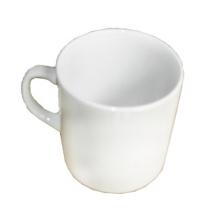 Werbung bedruckte Kaffeetassen