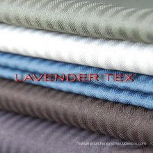 T/C Polyester Cotton Herringbone Pocketing Fabric