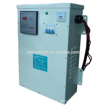 Pioneer de poupança de energia de 3 fases, dispositivo de economia de energia elétrica, Intelligent Power Saver, Alemanha