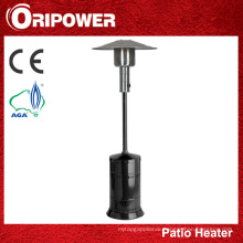 Steel Patio Heater
