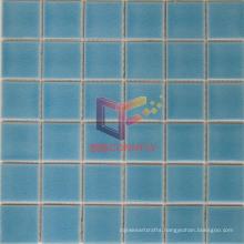 Glazed Porcelain Swimming Pool Mosaic (CST123)