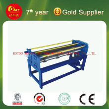 Fabricante de máquina de corte simples na China