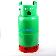 Factory Supply LPG Cylinder with Gas Regulator