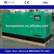 Chinese Xichai diesel generator 40kw