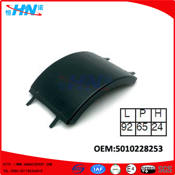 Renault Premium Parts 5010228253 2nd Series Rear Mudguard