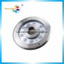 27watt High Power LED Underwater Lamp