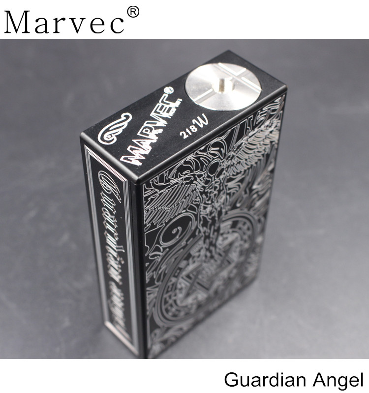 218w mechanical mods