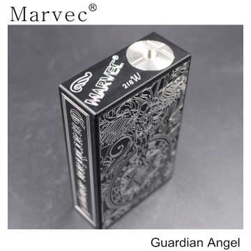 Boîte à Vape à Tension Variable Marvec MOD