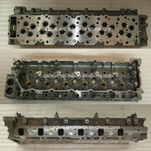 6HK1 Engine Cylinder Head 8943924499 for Isuzu Npr Zax330-3