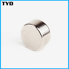 Hochwertiger, starker NdFeB Permanenter Magnetzylinder