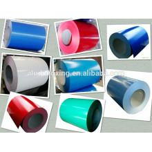 0,6 mm 3005 H16 en aluminium bobine PE peinture