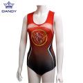 Hot Sale Gym Wear rhythmic girls gymnastics leotard