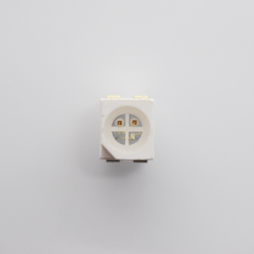 RGY LED - Tipo di pacchetto LED SMD 3528