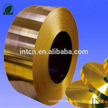Factory supplies metallurgy Phosphor bronze CDA519