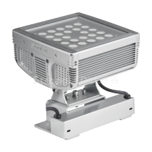IP66 AC RGB DMX LED Flood Lights CP3-200mm