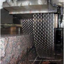 D1200-D1600mm lame de coupe multiple diamant pour granit