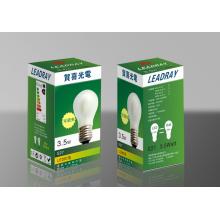 Cajas de embalaje personalizadas / Caja de embalaje / Caja de impresión