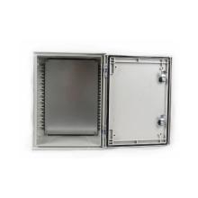 SAIP/SAIPWELL 300X250X140MM FRP/GRP Reinforced IP66 Electrical Watertight SMC Fiber Glass Box