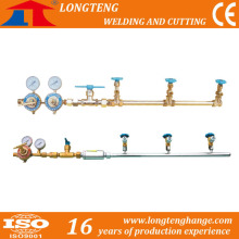 \Single-Side Gas Valve Manifold, CNC Cutting Machine Accessories