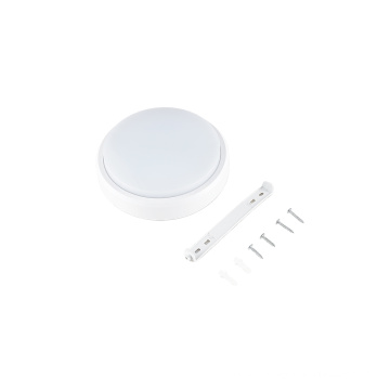 15W round Waterproof Outdoor Light Moisture-Proof Light