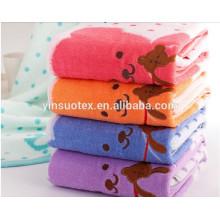 Mejor venta hoteles de elección profesional internacional toallas de baño de algodón