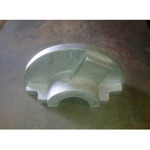 ISO9001 Aluminum Casting Part Cast Parts with Good Quality