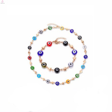 Diy Models Design Bead Bracelet Jewelry Sets para Ladies