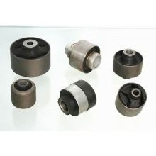 OEM Auto Rubber Material Bushing