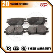 Auto Brake Pads for Toyota Lexus RX300 04465-48040