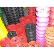 Bordure en plastique, roue jante, toutes les tailles, OEM