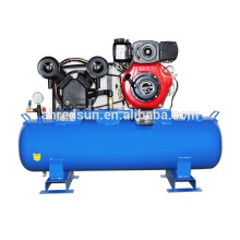 воздушный компрессор RSJVD0 дизельный двигатель.28/8