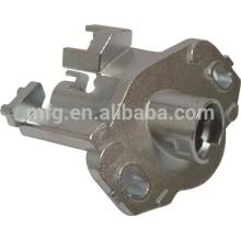 Aluminium-Druckguss Pulver Beschichtung CNC-Bearbeitung Auto Körperteile