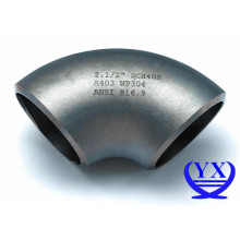30 degree stainless steel elbow