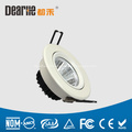 hot sale aluminum ceiling lamp AR70 10W for home,hotel