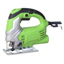 High Performance for Handheld Jig Saw 550w 65mm Variable Speed Wooden Jigsaw supply to Guadeloupe Manufacturer