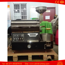 Top Configuration Price Coffee Bean Roaster 1kg Mini Coffee Roaster