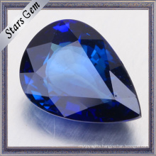 Luminous Glamour Tanzanite Blue Cubic Zirconia Gemstone for Jewelry