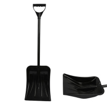 Wholesale High Quality Outdoor Plastic Snow Shovel with Strong Handle