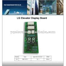 LG тип дверного лифта, детали лифтового автомобиля, компании лифтов