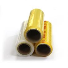 11,8 pouces (30 cm) * 100 M de film alimentaire en PVC de qualité alimentaire