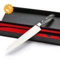 Yangjiang industry Professional 8 Inch kitchen high carbon steel chef knife