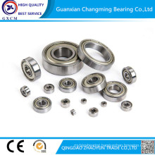 6203, 6300, 6301-2RS, Zz Motorcycle Wheel Bearing
